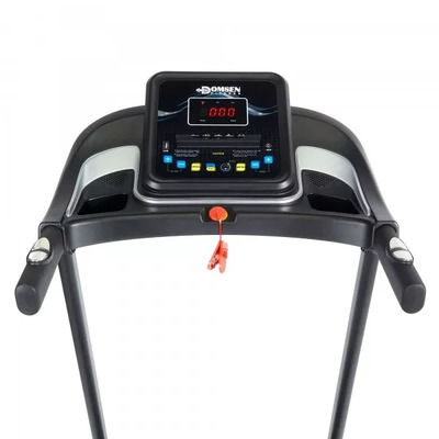 Беговая дорожка Domsen Fitness DST20 (фото, вид 5)