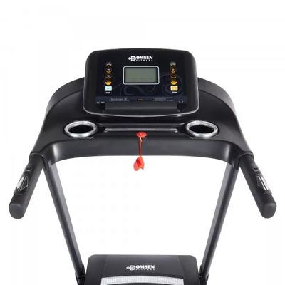 Беговая дорожка Domsen Fitness DST40 (фото, вид 7)