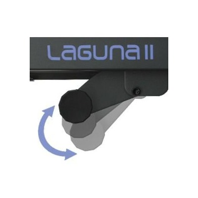 Беговая дорожка OXYGEN FITNESS LAGUNA II ML домашняя (фото, вид 3)