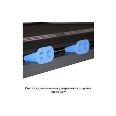 Беговая дорожка OXYGEN FITNESS TESLA TFT HRC коммерческая (фото, вид 1)