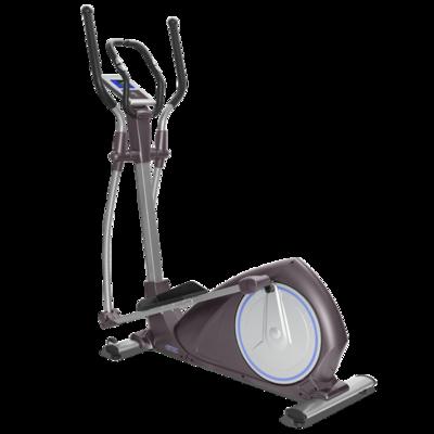 OXYGEN FITNESS SATORI EL EXT (SATORI EL HRC EXT) Эллиптический тренажер домашний (фото, вид 2)