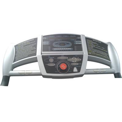 Беговая дорожка American Motion Fitness 8643R (фото, вид 1)