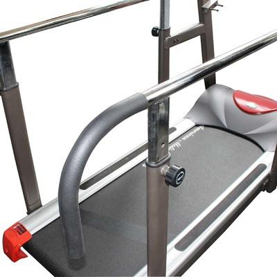 Беговая дорожка American Motion Fitness 8230 без подвеса (фото, вид 1)