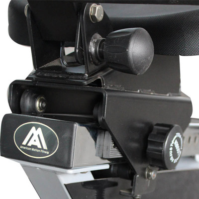 Велотренажер American Motion Fitness 4700 (фото, вид 2)