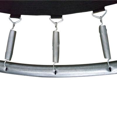 Батут Sport Elite 12FT 3,66м с защитной сеткой (внутрь) с лестницей CFR-12FT-4 (фото, вид 2)