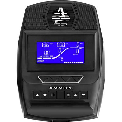 Эллиптический тренажер AMMITY Dream DE 10 Эллиптический тренажёр (фото, вид 2)