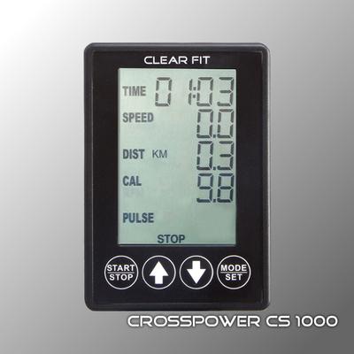 Велотренажер Clear Fit CrossPower CS 1000 Спин-байк (фото, вид 2)