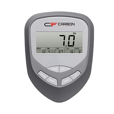 Carbon Fitness U907 Велоэргометр (фото, вид 1)