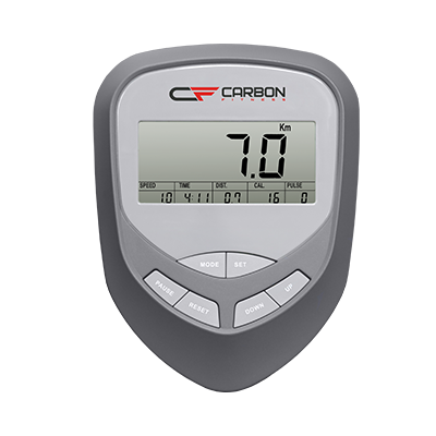Велоэргометр Carbon Fitness U907 (фото, вид 1)