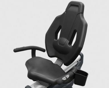 Велотренажер Профессиональный SVENSSON INDUSTRIAL GO R65 (фото, вид 4)