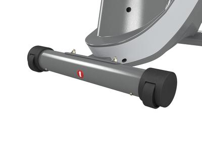 Велотренажер UNIXFIT BL-350 Silver (фото, вид 9)