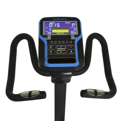 Велотренажер EVO FITNESS BM800 (Yuto EL II) электромагнитный (фото, вид 2)