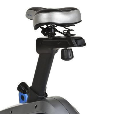 Велотренажер EVO FITNESS BM800 (Yuto EL II) электромагнитный (фото, вид 11)
