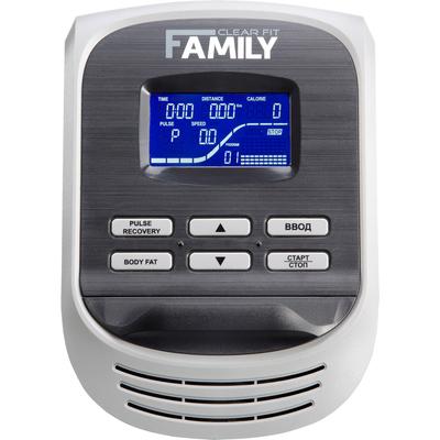Family FB 30 Велотренажер Family FR 30 (фото, вид 2)