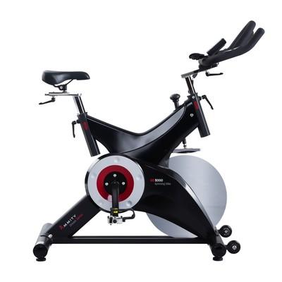 Вертикальный велотренажёр Ammity Dream DS 5000 (фото, вид 1)
