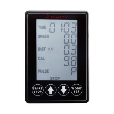 Вертикальный велотренажёр Ammity Dream DS 5000 (фото, вид 2)