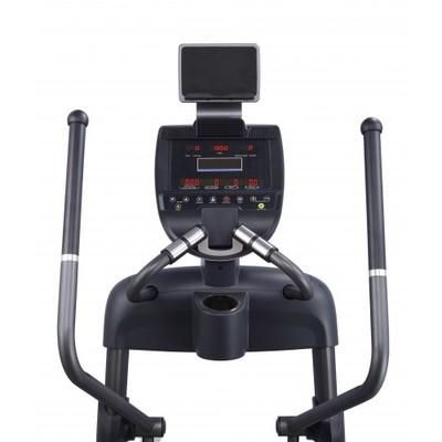 Эллиптический тренажер Профессиональный CardioPower Pro X450 (фото, вид 1)