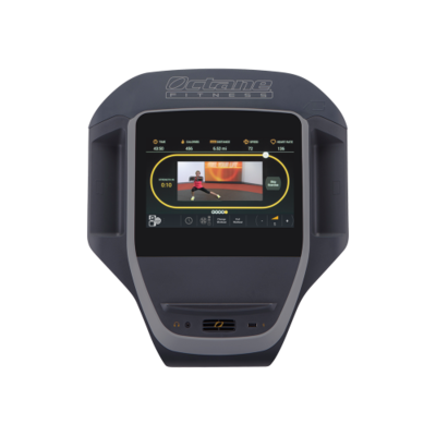 Эллиптический тренажер Octane XT-3700 Smart (фото, вид 1)