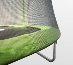 Батут Oxygen Fitness Standard 10 ft outside (Light green) (фото, вид 2)
