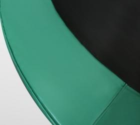 Батут Oxygen Fitness Premium 10 ft inside (Dark green) (фото, вид 3)