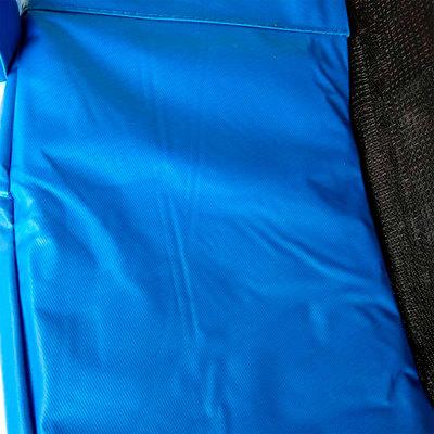 Батут DFC JUMP BASKET с сеткой 8FT-JBSK-B (фото, вид 6)