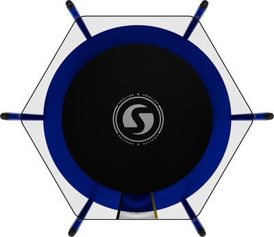 Батут SWOLLEN Lite 6 FT (Blue) (фото, вид 2)