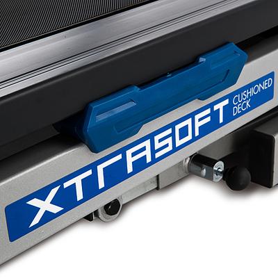 Беговая дорожка XTERRA TRX2500 (фото, вид 5)