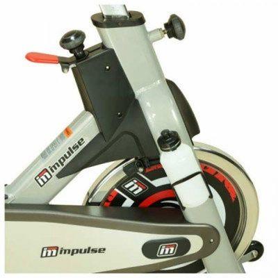 Велотренажер AEROFIT IMPULSE PS300D Сайкл (фото, вид 1)