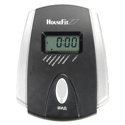 HouseFit HB-8150R Велотренажер (фото, вид 1)