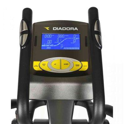 Эллиптический тренажер Diadora Challenge (фото, вид 1)