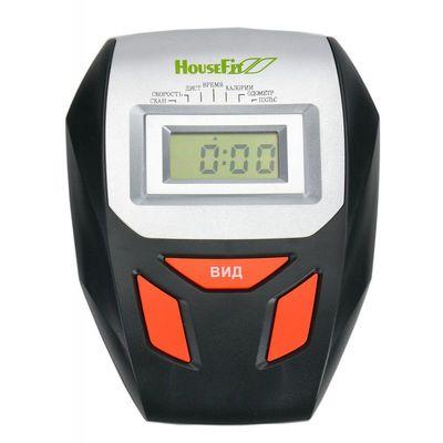 Эллиптический тренажер HouseFit HB-8166ELL (фото, вид 1)