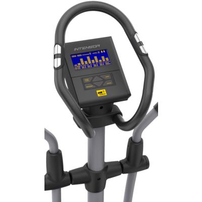 Эллиптический тренажер Intensor X500 (фото, вид 2)