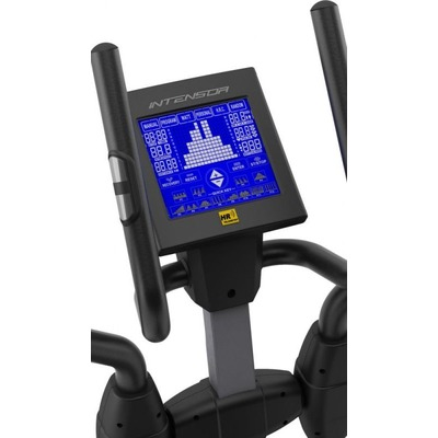 Эллиптический тренажер Intensor X700 (фото, вид 1)