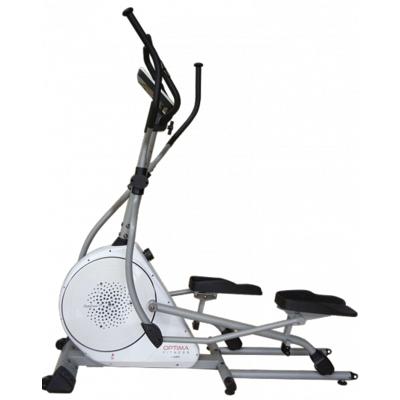 Эллиптический тренажер Optima Fitness OptiCross 19 (фото, вид 1)