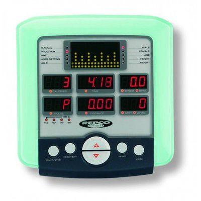 Sportop E5000 Эллиптический тренажер (фото, вид 1)
