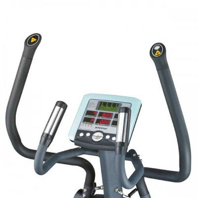 Эллиптический тренажер Sportop E5000 (фото, вид 2)