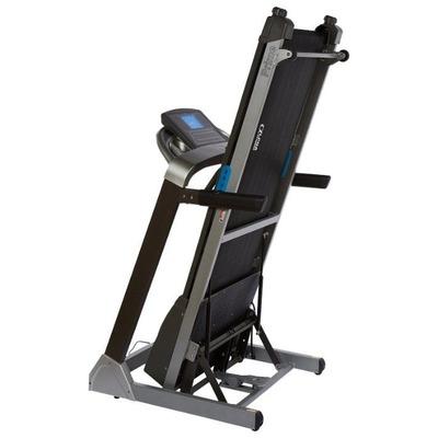 Беговая дорожка Alpha Fitness Prime (фото, вид 1)