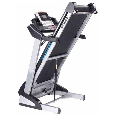 Беговая дорожка Optima Fitness OptiTrack 18 (фото, вид 1)