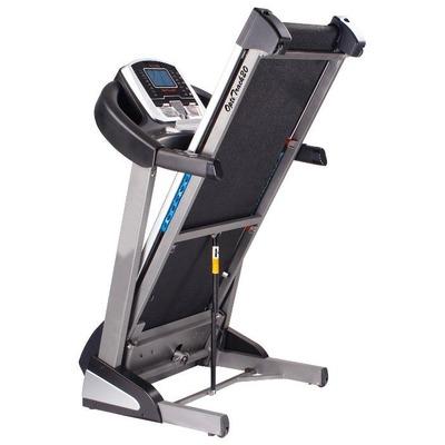 Беговая дорожка Optima Fitness OptiTrack 20 (фото, вид 1)