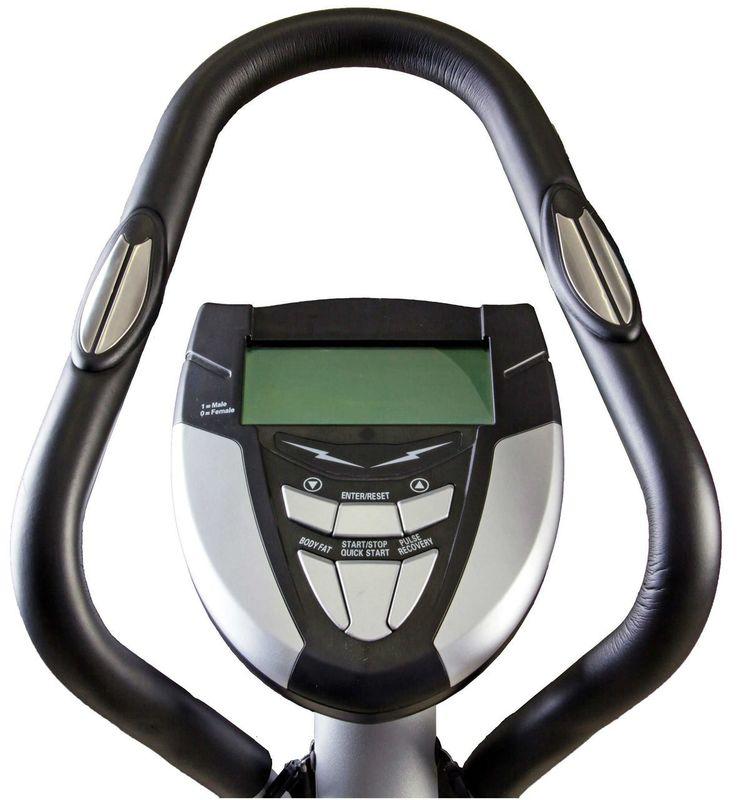 Эллиптический тренажер brumer 2061