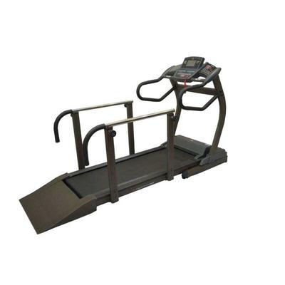 Беговая дорожка American Motion Fitness 8643R (фото)