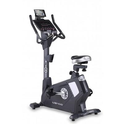 Велотренажер Профессиональный вертикальный CardioPower Pro UB410 (фото)