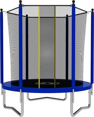Батут SWOLLEN Lite 6 FT (Blue) (фото)