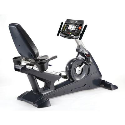 """Велотренажер AEROFIT 9900R 10""""LCD (фото)"""