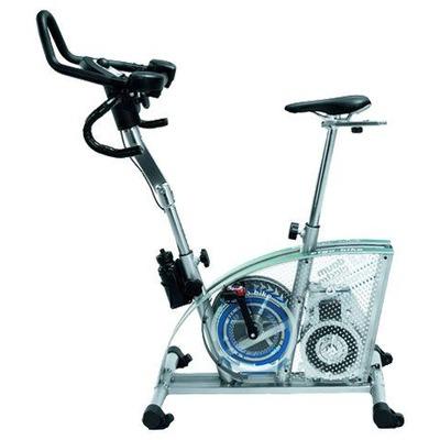 Daum Electronic Ergo Bike 8008 Space Велоэргометр