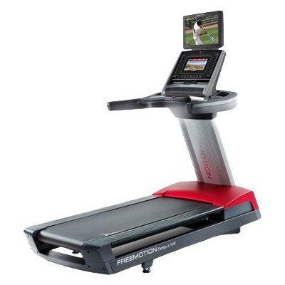 Беговая дорожка FreeMotion Fitness FMTL70810 Reflex T11.8
