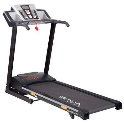 Беговая дорожка Optima Fitness OptiTrack 10 (фото)