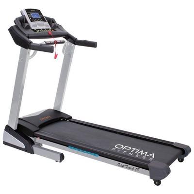 Беговая дорожка Optima Fitness OptiTrack 18 (фото)