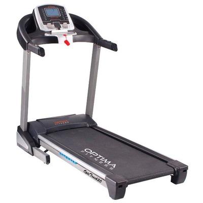 Беговая дорожка Optima Fitness OptiTrack 20 (фото)