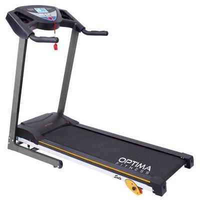 Беговая дорожка Optima Fitness Solo